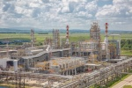 Afipsky refinery processed 55 million tons of crude oil