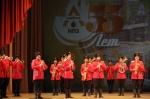 The Afipsky refinery celebrated the 55th anniversary of the enterprise